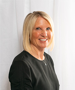 Little Hands Daycare Staff - Sharon Ramsey