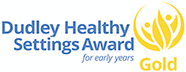 Dudley Healthy Settings Awards - Gold